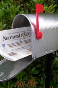 us mailbox classic