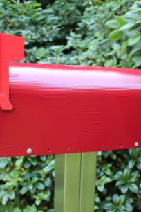 us mailbox rood 3