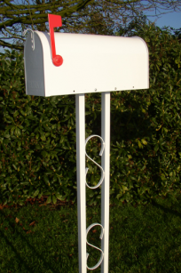 mailbox elite wit
