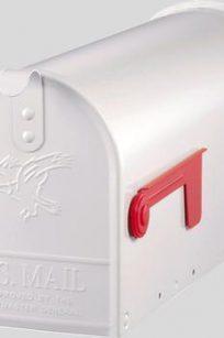 us mailbox elite wit